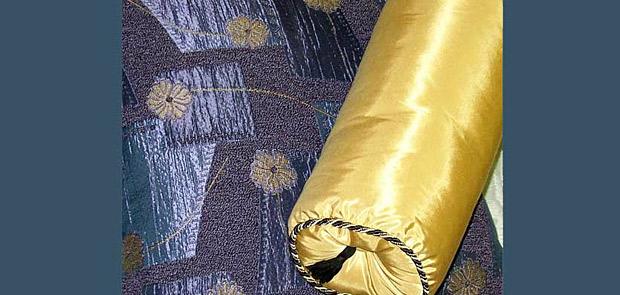 Cushions - comfort, quality and long lasting
